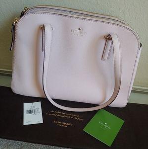 EUC Kate Spade Small Elissa Bag